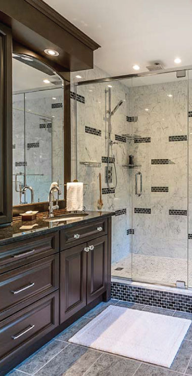 bathroom flooring Toronto